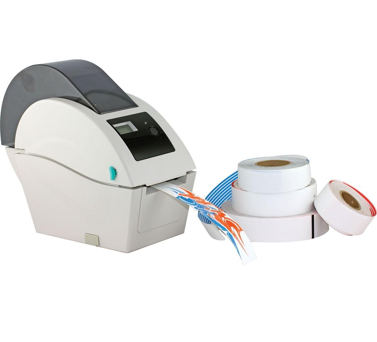 7809f59c59d0 Haz pulseras con tu propia impresora - Material duradero